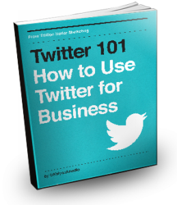 Twitter 101 How To Use Twitter For Business